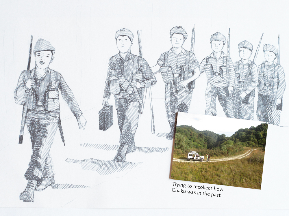 soldiers-and-chaku-collage
